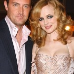 matthew perry og heather graham